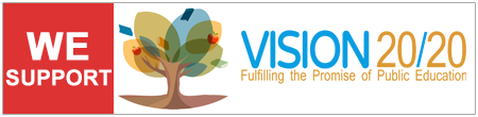We Support, Vision 20/20