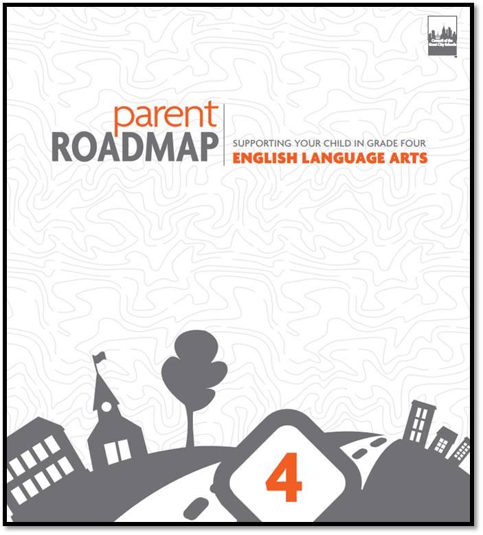Parent Roadmap English Language Arts