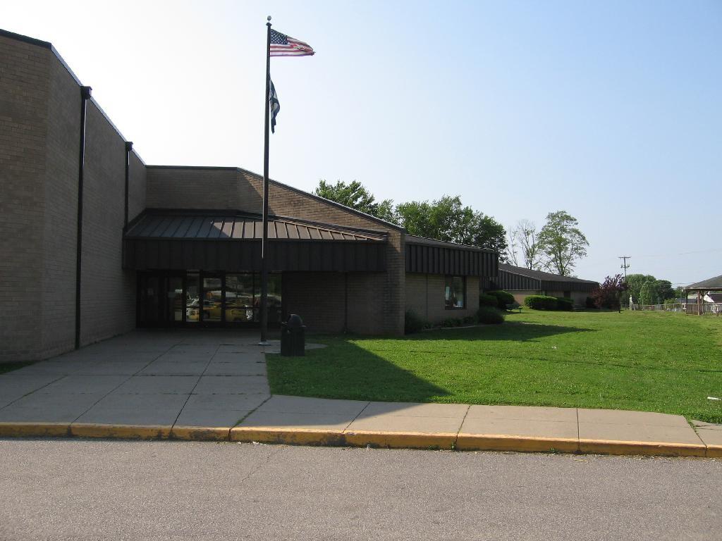 beale school