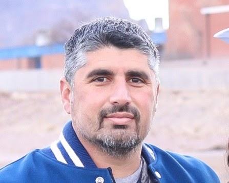 Damien Ocampo