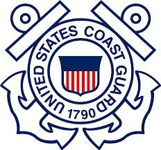 US Coast gaurd logo