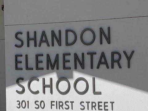 Shandon Elementary School