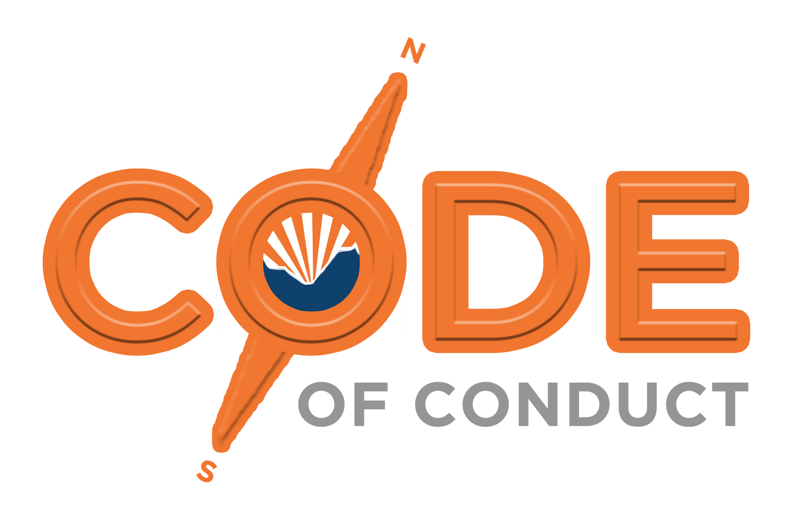 text: code of conduct