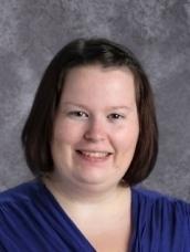 Katharine Stabler - Vice President