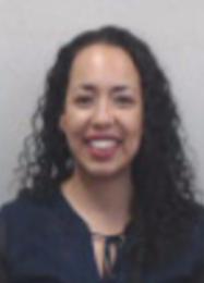 Erica Garcia-Briseno (Member)
