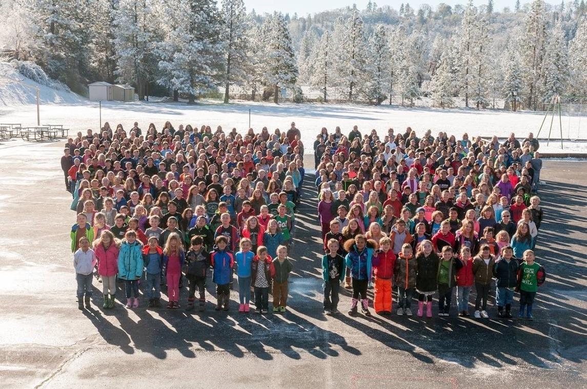 Sierra Students