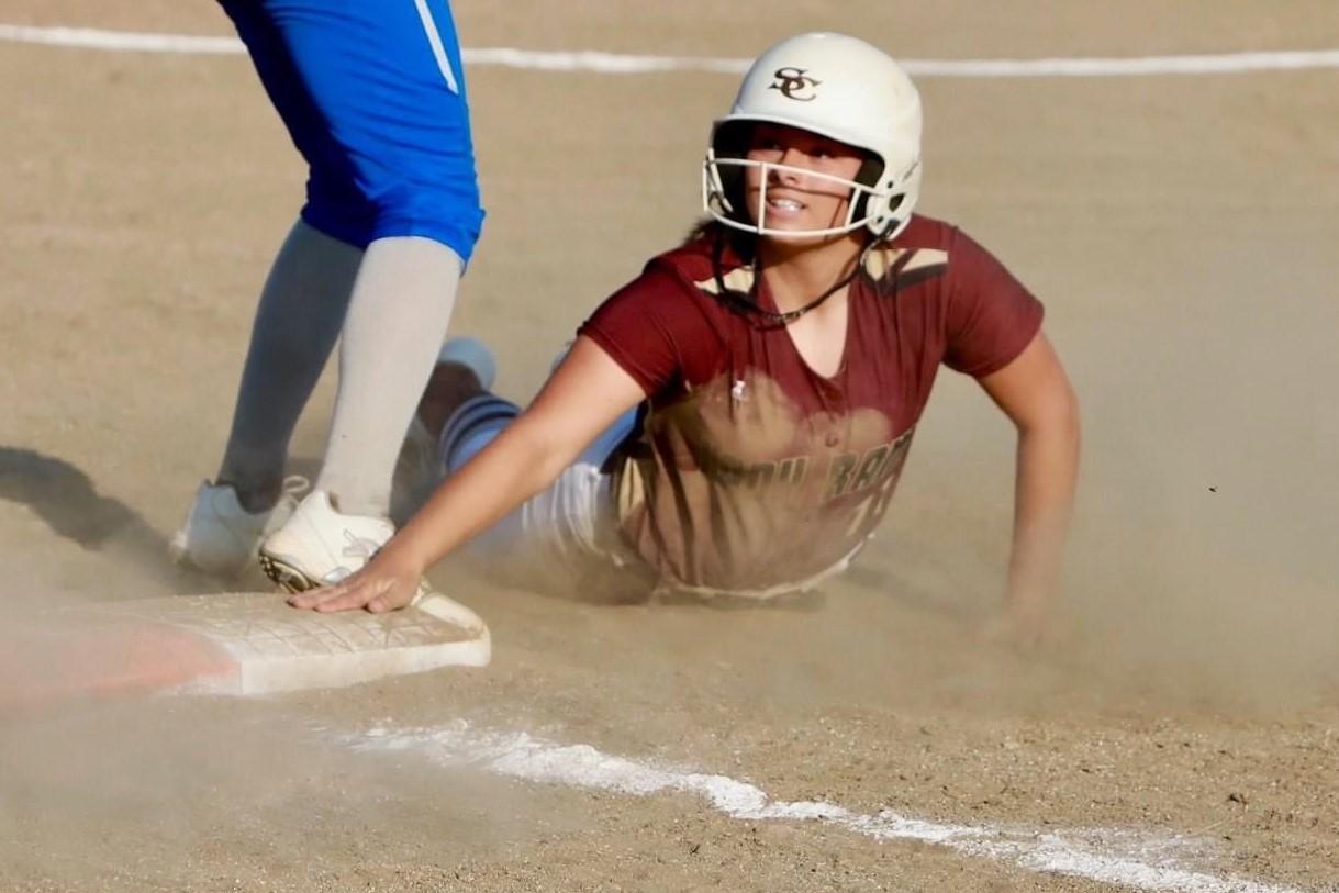 HS softball 7