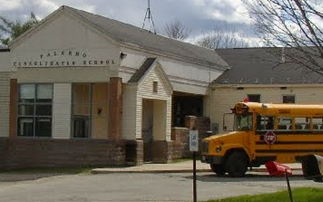 Palermo Consolidated School