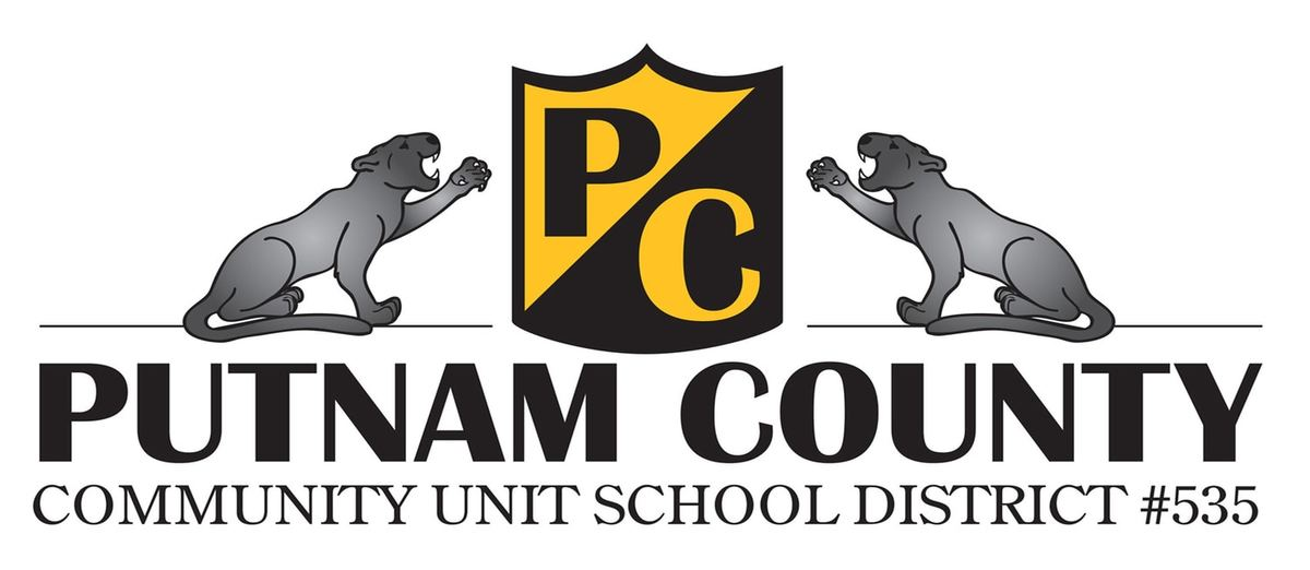 Putnam County CUSD #535 Logo