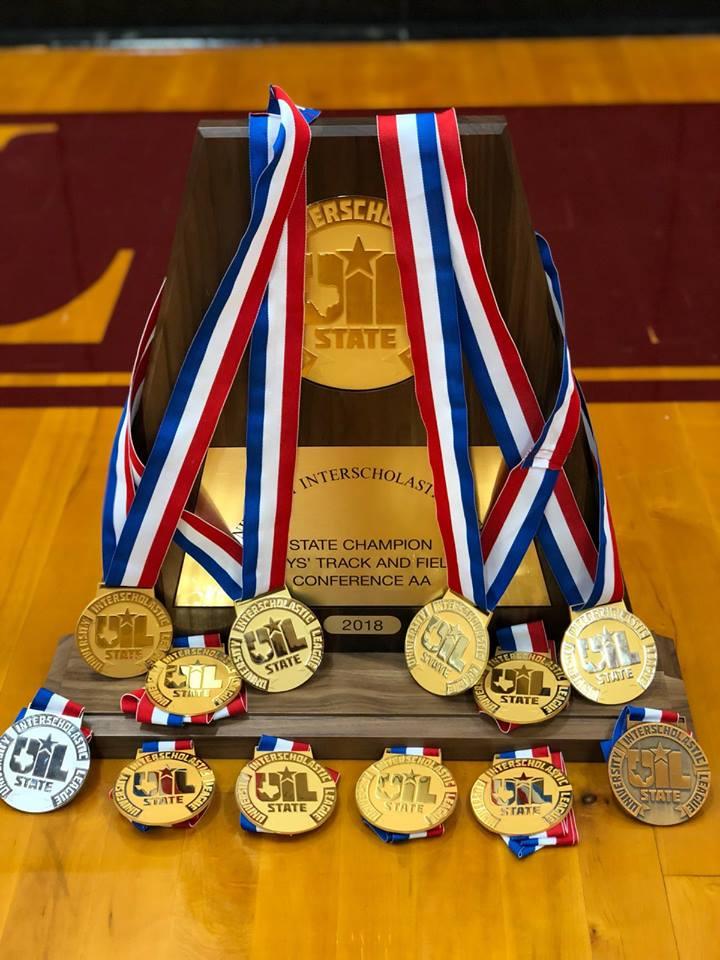 State Champions