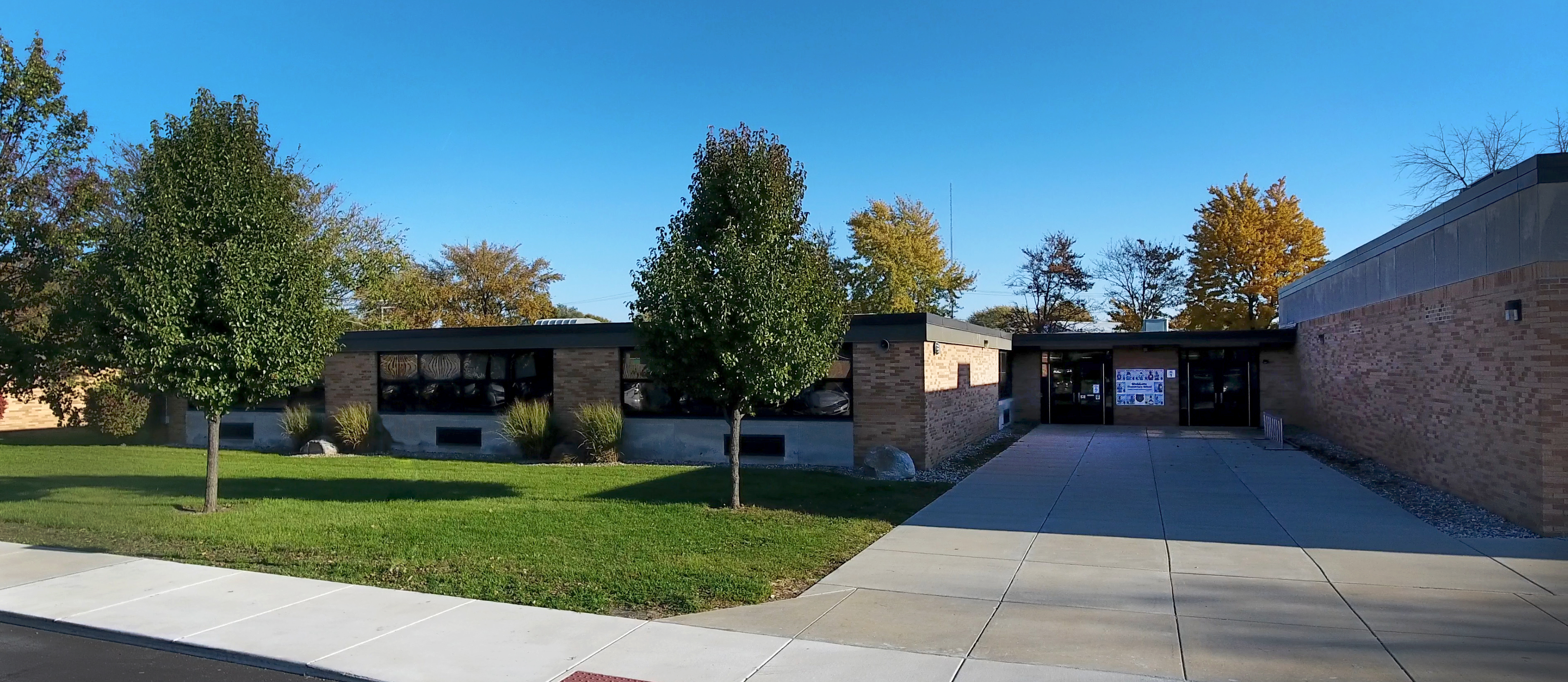 Image of Shabbona Elementary School