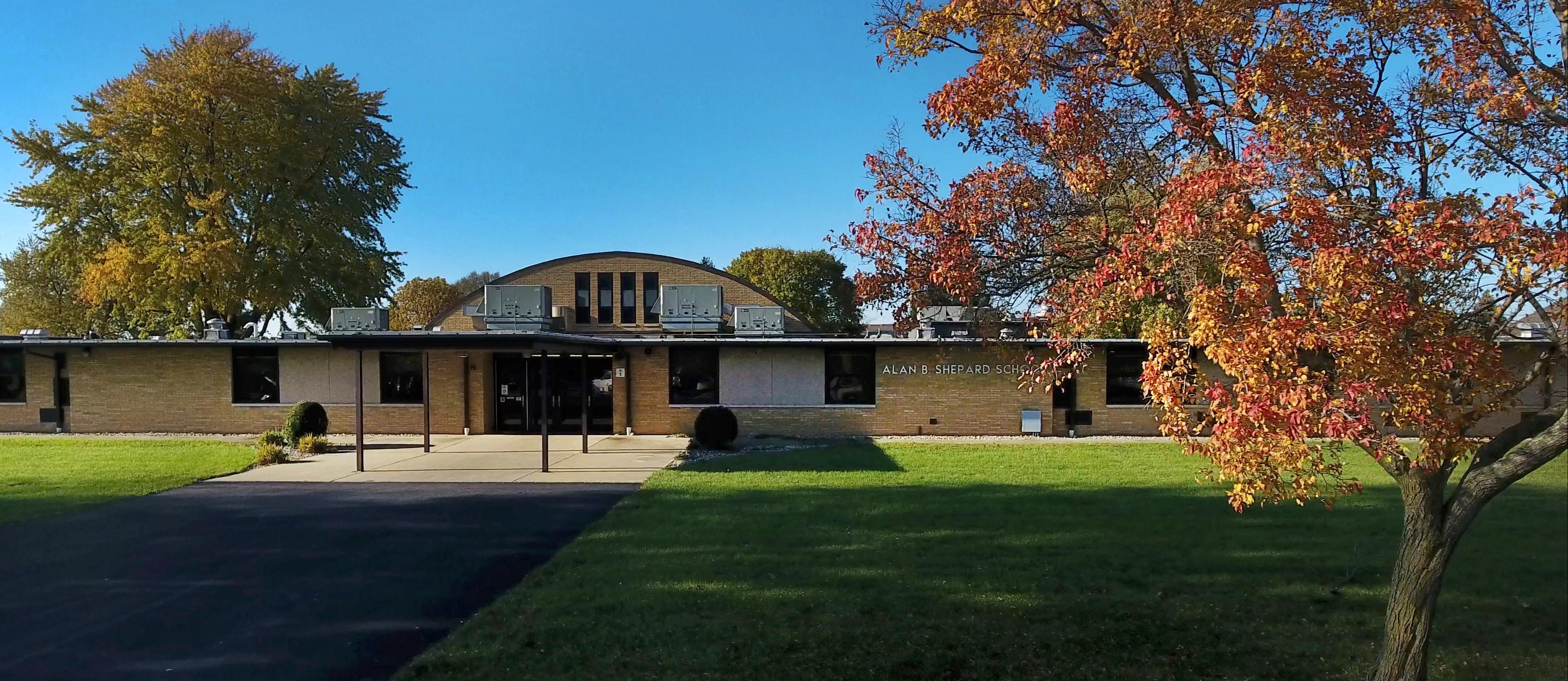 Image of Alan Shepard Campus