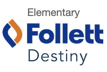 Elementary Follett Destiny