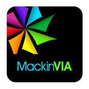MackinVia Logo