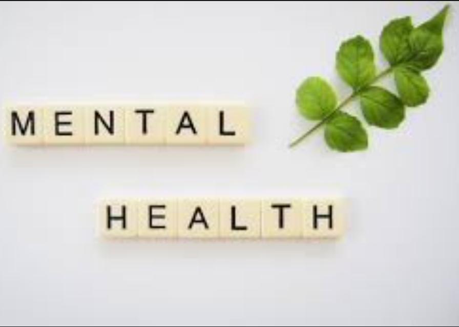 Mental Health Image