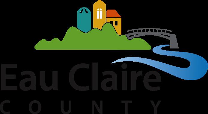 Eau Claire County Logo