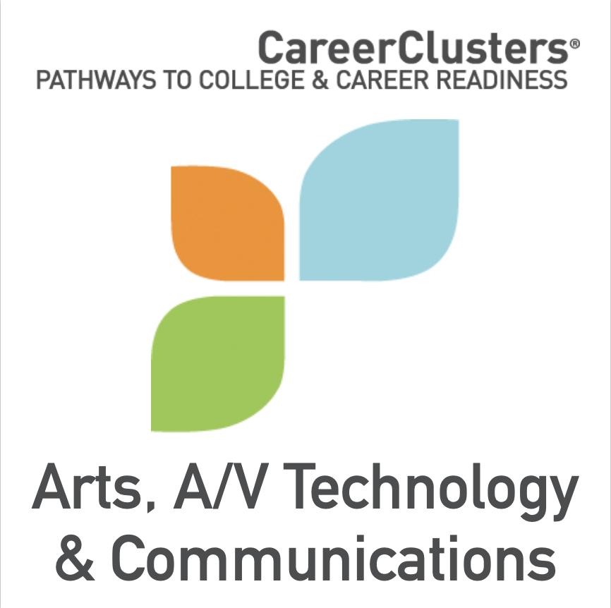 Arts, A/V Technology & Communications