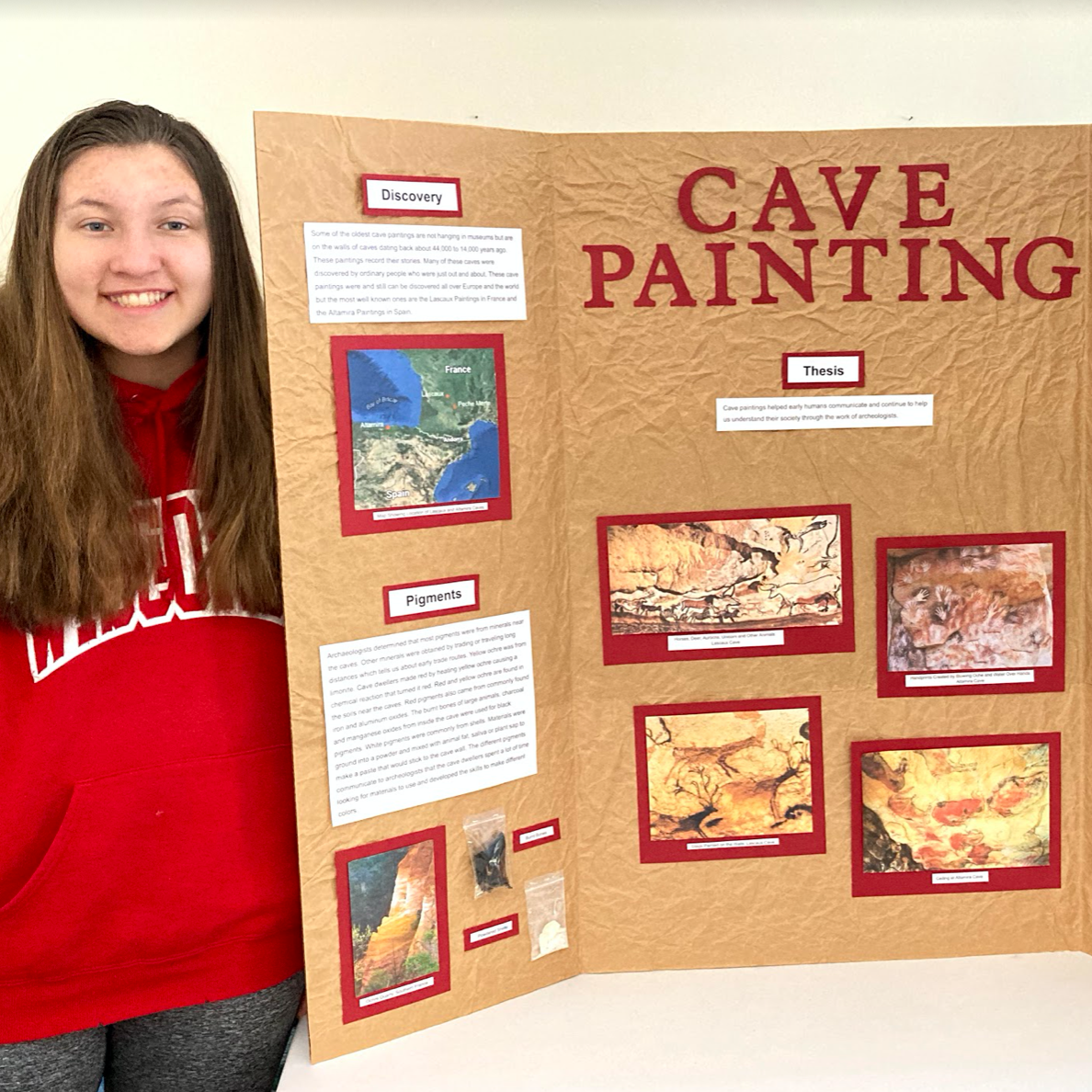 NHD Project