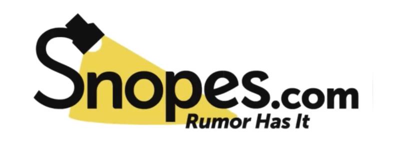 Snopes.com Logo