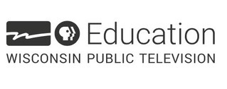 Education, Wisconsin Public Television Logo