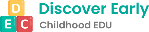 Discover Early Childhood EDU Logo