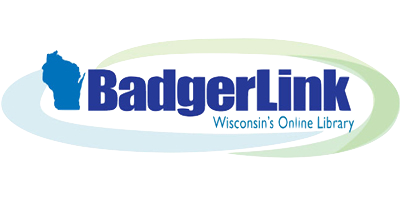 Badgerlink Wisconsin's Online Library Logo