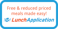 Lunch Application Link