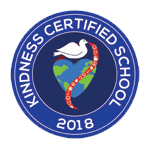 Kindness certified school image