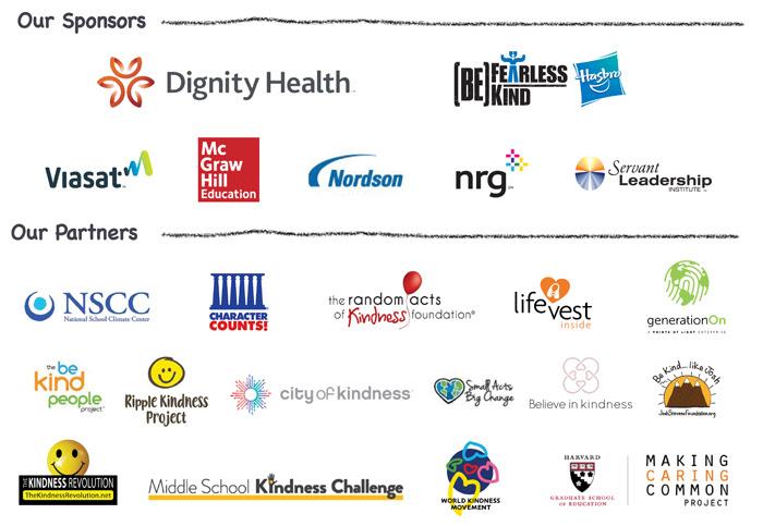 Sponsors logos image