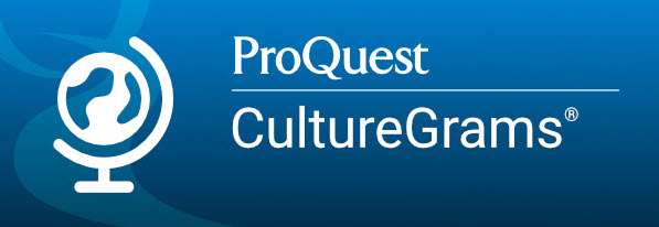 ProQuest Culture Gems
