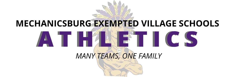 Mechanicburg Athletics, Many teams one family