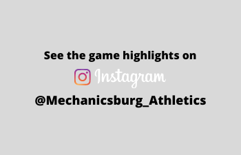 see our game highlights on Insta!