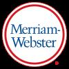 Merriam Webster Logo
