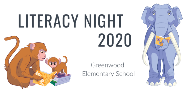 Literacy night 2020