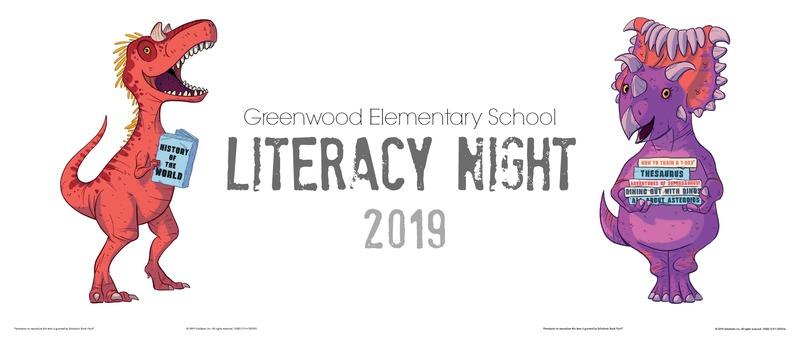 Literacy Night 2019
