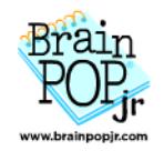 Brain pop junior