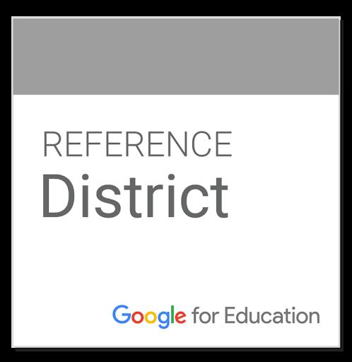 GoogleReferenceDistrictBadge