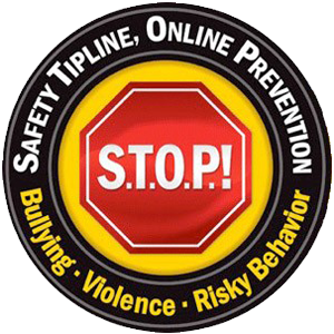 stop online bullying